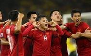 Việt Nam là đội tấn công 'khó lường' nhất ở AFF Cup 2018