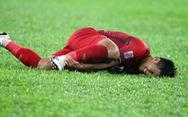 Phớt lờ việc đội nhà đá xấu, HLV Malaysia 'chụp mũ' cầu thủ Việt Nam