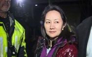 Canada chờ yêu cầu dẫn độ giám đốc Huawei từ Mỹ