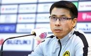 Malaysia sẽ chơi tấn công trên sân Mỹ Đình để giành chiến thắng