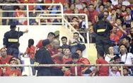 Hơn 2.000 cảnh sát và an ninh bảo vệ trận chung kết lượt về AFF Cup 2018