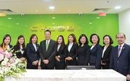 Chubb Life Việt Nam ra mắt không gian làm việc mới tại Hà Nội