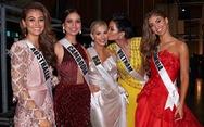 Hoa hậu Mỹ xin lỗi sau 'sự cố' giễu tiếng Anh của H'Hen Niê