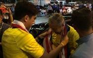 Bộ trưởng Malaysia muốn CĐV nhà cư xử đẹp ở Hà Nội