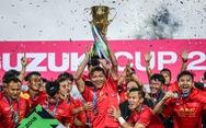 Những khoảnh khắc lịch sử của ĐT Việt Nam tại AFF cup 2018