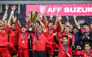 Chủ tịch AFC chúc mừng chiến tích của tuyển Việt Nam