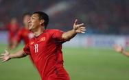 Video: Đức Huy và Anh Đức lọt top 10 bàn thắng đẹp nhất AFF Cup