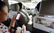 """Taxi thông thường """"bắt tay"""" công nghệ"""