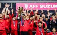 Đội tuyển Việt Nam tranh 'siêu cúp' với Hàn Quốc vào tháng 3-2019