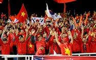 Trận đấu nào của AFF Cup 2018 gây ra tiếng ồn lớn nhất?