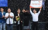'Mập thích mập' đoạt giải xuất sắc nhất Phim ngắn HTV