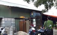Lên mái nhà giúp sửa điện, nam công nhân bị giật tử vong
