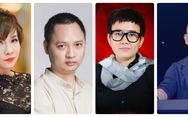 Ban nhạc Việt 2018 mùa 2 giữ nguyên giám khảo và MC Xuân Bắc