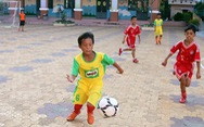 Bầu Thắng kêu gọi chung tay đầu tư cho bóng đá học đường