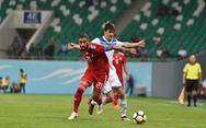 Nằm ở 'bảng dễ' với Việt Nam, Iran tự tin vô địch Asian Cup 2019