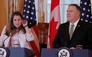 Báo Canada: Trung Quốc bắt công dân Canada thứ ba