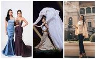 Có thể ngồi tù vì chê váy dạ hội Miss Universe của công chúa Thái
