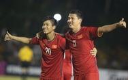 Đá bại Philippines, Việt Nam rộng cửa vào chung kết