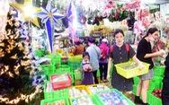 Dịch vụ Giáng sinh hút khách