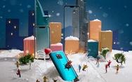 3 lý do khiến Huawei là gợi ý quà Giáng sinh lý tưởng