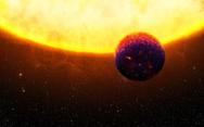 Phát hiện 'viên kim cương' khổng lồ trong vũ trụ