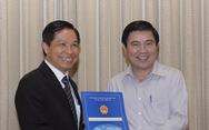 Ông Lê Nguyễn Minh Quang xin nghỉ việc
