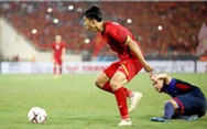 Fox Sports: Đoàn Văn Hậu thuộc top 5 gương mặt U-21 ở Asian Cup 2019