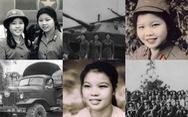 Đội nữ lái xe Trường Sơn dưới mưa bom bão đạn