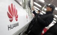 Huawei đối diện khó khăn ở châu Âu