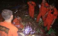 222 người chết vì sóng thần tại Indonesia, 843 người bị thương