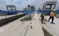 Metro thay thiết kế tường vây, ông Lê Nguyễn Minh Quang nói gì?