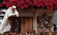 Giáo hoàng lên án 'lòng tham vô độ' của chủ nghĩa tiêu dùng hiện đại