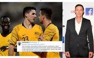 Cựu tuyển thủ Anh chê Asian Cup là 'giải đấu của chuột Mickey'
