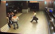 Video ghi cảnh du khách Việt 'mất dấu' từ khách sạn Đài Loan