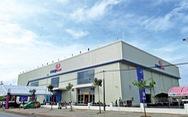 Dồn dập khai trương các siêu thị dịp Tết