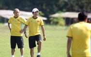 Trợ lý HLV Park 'tiết lộ' mục tiêu 4 điểm vòng bảng của Việt Nam