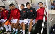 HLV Park Hang Seo mang 24 cầu thủ đi Qatar