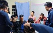 Yêu cầu Đài Loan bảo đảm danh dự cho du khách Việt bị điều tra