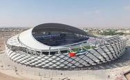 Toàn cảnh 8 sân vận động ở Asian Cup 2019
