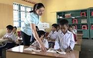 Chương trình giáo dục mới: Vừa thực hiện vừa khắc phục khó khăn