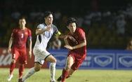 Nhà vô địch AFF Cup 2008: Đức Chinh bài bản, Công Phượng căng cứng