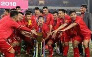Hà Nội vào tốp 5 CLB đóng góp nhiều cầu thủ nhất cho Asian Cup