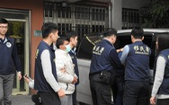 Đài Loan tạm giữ 21 du khách Việt, nghi ngờ các nhóm buôn người
