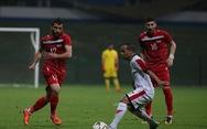 Yemen, 'mục tiêu 3 điểm' của Việt Nam ở Asian Cup bại trận trước Syria