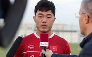 Xuân Trường: 'Việt Nam cần quên chiến thắng ở AFF Cup'