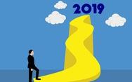 10 quyết tâm trong năm 2019