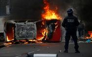 Biểu tình ở Pháp: Đường dây nóng cho người Việt