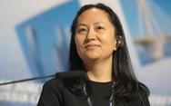 Giám đốc Huawei cảm ơn nhân viên ủng hộ mình lúc bị bắt