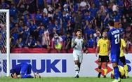 Báo Thái Lan 'sốc' trước thất bại của đội nhà