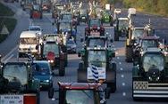 Pháp đối mặt với đợt biểu tình mới của nông dân